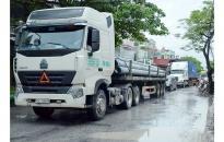 Phòng ngừa tai nạn giao thông đường bộ: Xử lý nghiêm xe ô tô đầu kéo vi phạm TTATGT