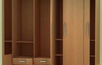 Khử mùi tủ gỗ công nghiệp