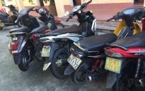 Công an huyện Vĩnh Bảo phá chuyên án trộm cắp 119T