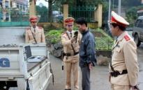 Công an huyện Vĩnh Bảo làm rõ vụ gây tai nạn bỏ chạy