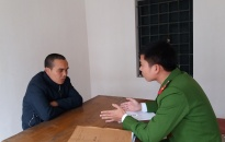 Lính hình sự - Công an Nam Định: Quyết liệt trấn áp tội phạm