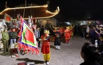 Lễ hội Đảo Dấu (Đồ Sơn): Trang trọng lễ dâng hương chính hội