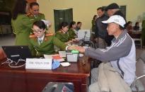 Qua 2 năm thực hiện chương trình phối hợp số 38 về công tác dân vận: Phát huy sức mạnh toàn dân trong giữ gìn ANTT