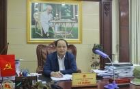 Quận Dương Kinh chủ động, sáng tạo thực hiện thắng lợi chủ đề  năm 2019