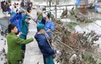 Đoàn thanh niên CAQ Hồng Bàng: Đưa ứng dụng công  nghệ phục vụ công tác