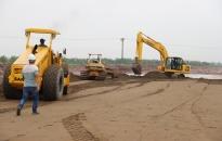 Các dự án trọng điểm tại huyện Tiên Lãng, Vĩnh Bảo: Chậm tiến độ và GPMB thực hiện dự án