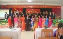 Quận Ngô Quyền: Tổ chức thành công Đại hội Đại biểu MTTQ Việt Nam các phường nhiệm kỳ 2019-2024