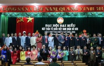 Ủy ban MTTQ Việt Nam quận Đồ Sơn: Hiệp thương bầu 47 đồng chí tham gia Ban chấp hành nhiệm kỳ 2019-2024