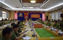 """Qung Ninh: u tranh phòng nga ti phm và vi phm pháp lut liên quan n hot ng """"tín dng en"""""""