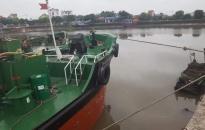 Tai nạn trên sông Ruột Lợn, 1 người thiệt mạng