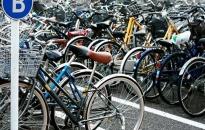 """""""Lộ trình xe hai bánh"""" Hải Phòng (Kỳ 1): Thời xe đạp… xa xỉ"""