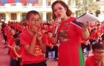 Trường THCS Chu Văn An (Ngô Quyền): Giải tỏa áp lực cho học sinh với chuyên đề Đội