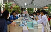 Thư viện Khoa học tổng hợp thành phố  Sôi nổi các hoạt động hưởng ứng Ngày sách Việt Nam