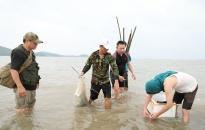 Quan Lạn sắp có 2 tour du lịch sinh thái cộng đồng mới