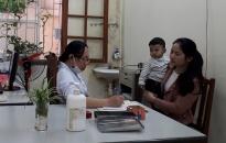 58 cơ sở y tế ký hợp đồng KCB BHYT