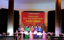 Câu lạc bộ Bình Minh Trường Sơn với những ca khúc về quê hương