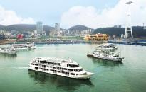 Bến thủy nội địa, bến du thuyền mới ở Hạ Long