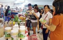 Thú vị Hội chợ OCOP Quảng Ninh - Hè 2019