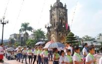 Giáo xứ Văn Lăng, huyện Kiến Xương, tỉnh Thái Bình: Giáo xứ an toàn, không ma túy