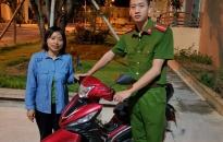 Phá án trong 26 giờ, Công an Quảng Ninh nhận thư khen