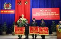Phòng Tham mưu - Công an Quảng Ninh: Những cống hiến thầm lặng