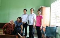Ủy ban MTTQ Việt Nam thành phố: Huy động hơn 100 tỷ đồng giúp đỡ các gia đình có hoàn cảnh khó khăn