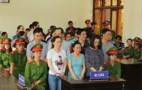 """Đại án ma túy thành Nam: Kỳ 1: Lột đường dây """"khủng"""" vận chuyển ma túy Hòa Bình - Hà Nam"""