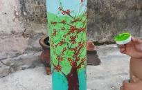 Phường Ngọc Hải (Đồ Sơn): Xóa quảng cáo rao vặt