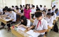 Sẵn sàng kỳ thi tuyển sinh vào lớp 10 THPT công lập - Kỳ 1: Chặng ôn tập nước rút