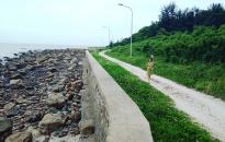 Trải nghiệm mới lạ tại bãi biển 295 Đồ Sơn