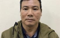 Thông tin tiếp về vụ án do Phan Văn Anh Vũ và đồng phạm thực hiện: Khám xét chỗ ở của bị can Trương Duy Nhất