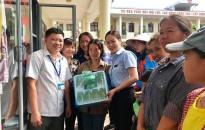 'Tủ đồ dùng sẻ chia' ở TP Uông Bí