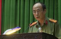 Công an Thái Bình: Khai giảng lớp bồi dưỡng kiến thức Quốc phòng - An ninh