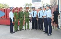 CA thị  trấn Trường Sơn : Phát hiện, xử lý 5 vụ việc về ANTT