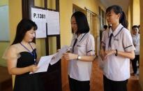 Kỳ thi THPT quốc gia 2019: Bài thi môn Ngữ văn vừa sức, tính phân loại cao