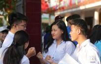 Kỳ thi THPT quốc gia năm 2019: Đề thi Ngoại ngữ không làm khó thí sinh
