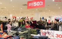 Thông cáo báo chí Hơn 800 thương hiệu khuyến mại đặc biệt trong mùa lễ hội Red Sale Carnival 2019