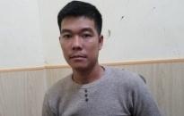 Kết đắng của kẻ giết người, đốt xác trên bờ đê sông Thái Bình