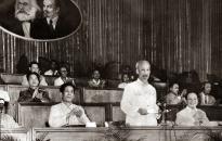50 năm thực hiện Di chúc của Chủ tịch Hồ Chí Minh (1969-2019): Tiếp tục hiện thực hóa Di chúc của Người