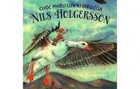 Cuộc phiêu lưu kì diệu của Nils Holgersson