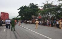 Toàn cảnh 3 vụ TNGT đặc biệt nghiêm trọng khiến 7 người chết, 2 người bị thương tại huyện Kim Thành (Hải Dương)