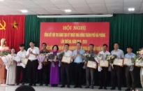 """Hội Nông dân thành phố: Trao giải hội thi """"Sáng tạo kỹ thuật nhà nông lần 2"""""""