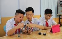 Huyện Tiên Lãng Hoàn thành đưa vào sử dụng 2 công trình trường học