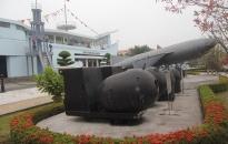 Bảo tàng Hải quân:  Pho sử chứa đựng niềm tự hào Việt Nam