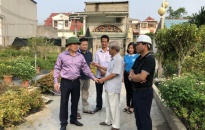 Quận Lê Chân:  Tăng cường phòng, chống dịch bệnh sốt xuất huyết