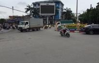 CAQ Kiến An: Đăng ký mới 276 xe môtô, xe máy điện