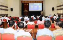 Ban tuyên giáo Thành ủy:  Đẩy mạnh tuyên truyền Luật Cảnh sát biển Việt Nam