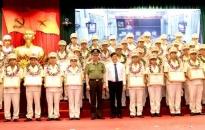 Bộ Công an sơ kết 3 năm học tập và làm theo tư tưởng, đạo đức, phong cách Hồ Chí Minh