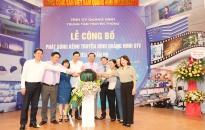 Quảng Ninh có kênh truyền hình tiêu chuẩn HD