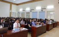 GD-ĐT cấp tiểu học triển khai năm học 2019-2020: Chuẩn bị triển khai chương trình, sách giáo khoa mới